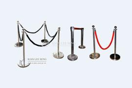 Queuing Systems & Signages